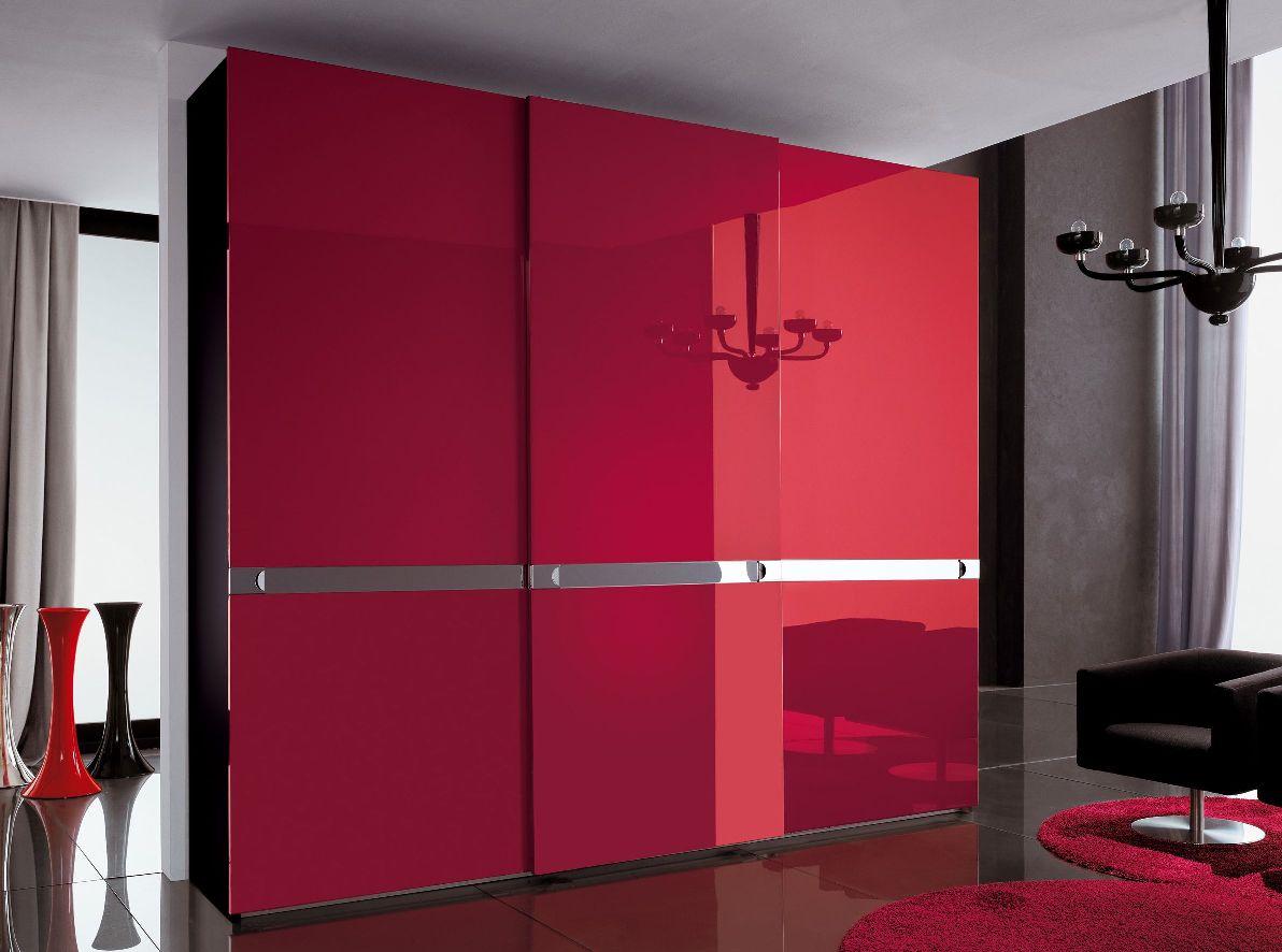 итальянские платяные шкафы