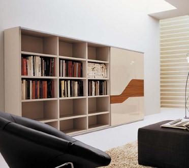 глянцевая мебель