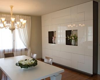 модульные системы для гостиных