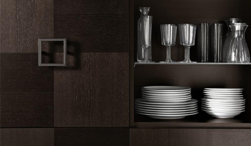 мебель для гостиной орех