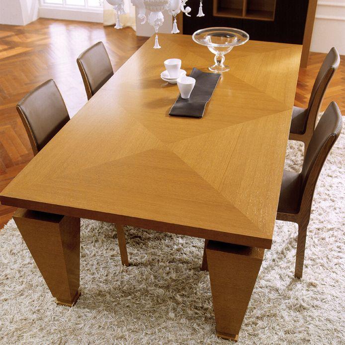 обеденные столы италия