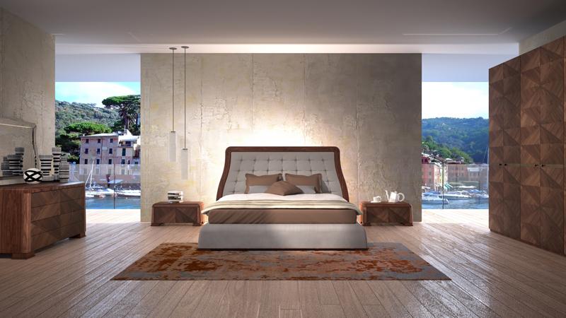коллекция мебели Carpanelli