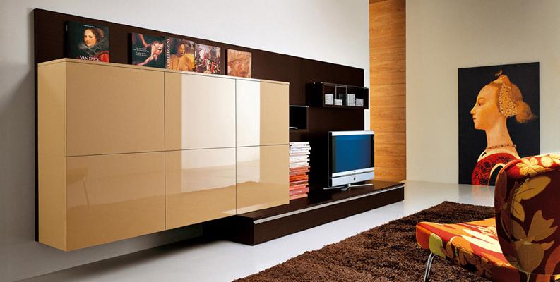 мебель из италии на заказ для дома