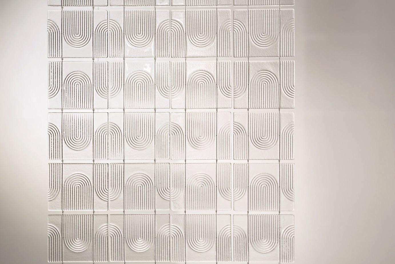 Fabbian Lamins архитектурной стекло